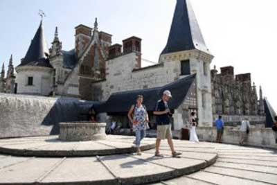 imagen El Castillo Real de Amboise,…