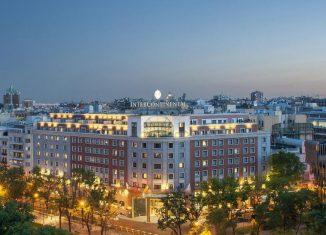 imagen El hotel InterContinental Madrid celebra…