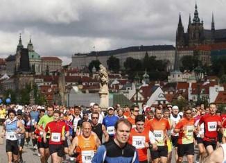 imagen Turismo a ritmo de maratón