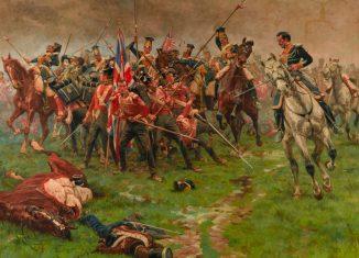 imagen La batalla de la Albuera:…