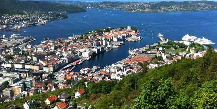 Vistas Bergen