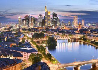 imagen Cinco visitas imprescindibles en Frankfurt