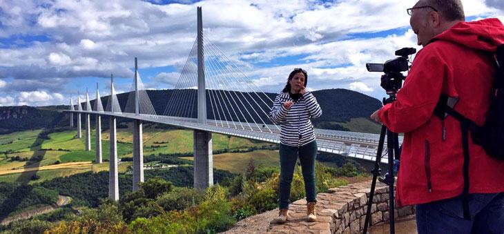 Puente-de-Millau-Francia