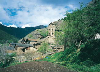 imagen Andorra a 2.942 metros: los…