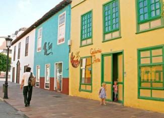 imagen La Gomera, la isla de…
