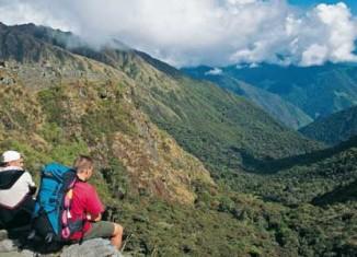 imagen Machu Picchu, Amazonas e Iguazú,…