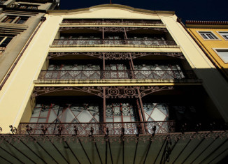 imagen Coimbra, la ciudad donde la…