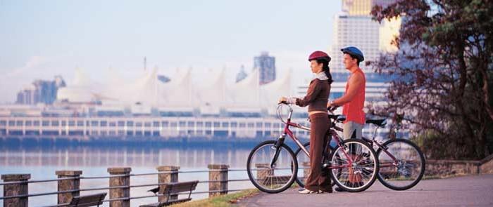 imagen Vancouver: 48 horas en la…