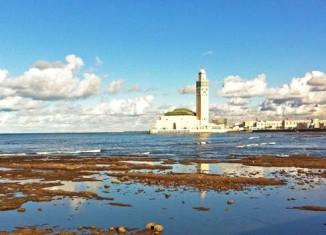 imagen Ruta Casablanca, la capital económica…