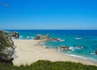 imagen Información El Alentejo (Portugal): turismo…