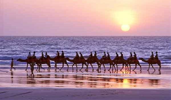 imagen Turismo de lujo en Australia