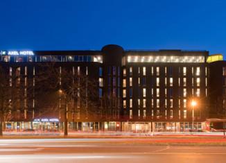 imagen Axel Hotels presenta la red…