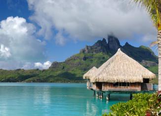 imagen St. Regis Bora Bora, para…
