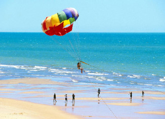 imagen Turismo en Brasil: destino ideal…