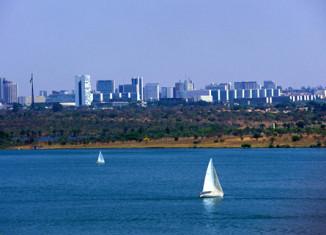 imagen Brasilia celebra su 49 cumpleaños