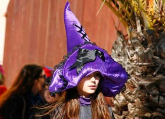 Carnaval de Formentera, © David Shaw