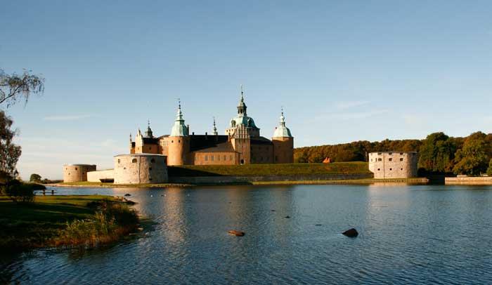 Castillo de Kalmar