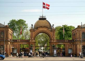 imagen Nuevas fórmulas para conocer Copenhague