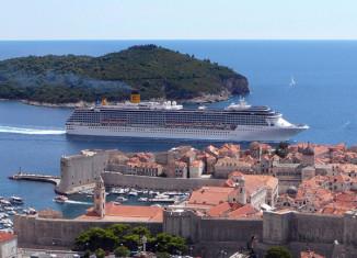 imagen Croacia, premiada como destino de…