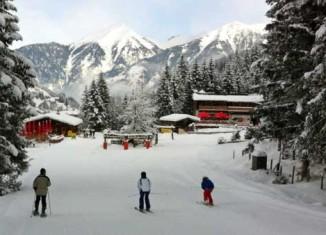 imagen Esquí en el Valle de…
