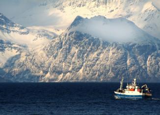 imagen Groenlandia e Islandia, un recorrido…