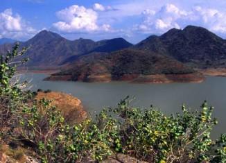 imagen Kenia y sus lagos