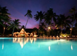 imagen Turismo en Tahití: un abrazo…