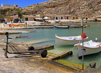 imagen Gozo & Comino, Malta