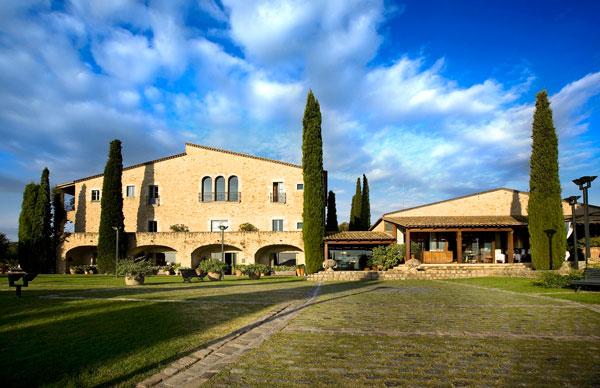 Mas de Torrent Hotel & Spa, el emblemático Relais & Chateaux de referencia del Empordà