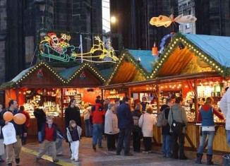 imagen Festivales de invierno en Escocia:…