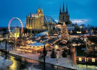 imagen Mercados de Navidad en Viena