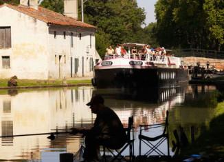 imagen Cruceros fluviales por Occitania /…