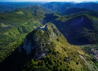 imagen Rutas del catarismo en Ariège-Pyrenées
