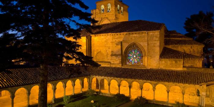 imagen Navarra, un viaje de leyenda
