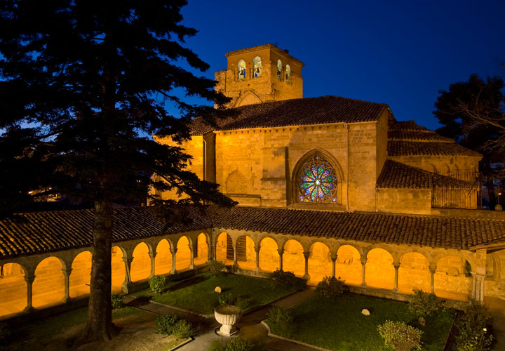 Estella, Navarra