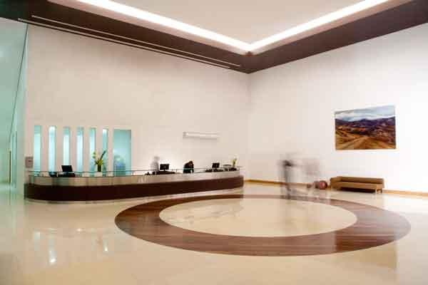 NH Hoteles México