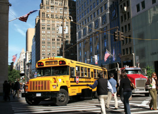 imagen NYC & Company, Madrid y…