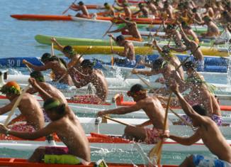imagen Hawaiki Nui Vaa, un espectáculo…