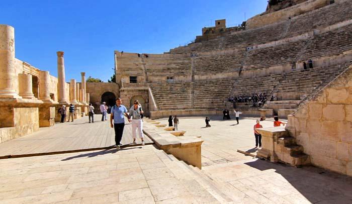 Teatro Amán