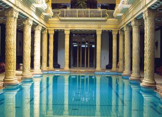 imagen Turismo termal en Hungría a…