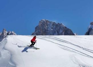 imagen Invierno en el Trentino, emociones…