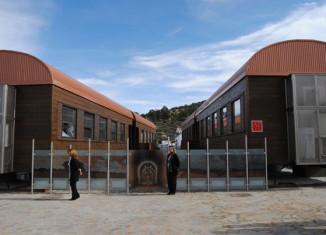 imagen Turismo en Cádiz: vagones del…