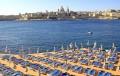 Vista de La Valeta desde Sliema