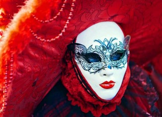 imagen Carnaval de Venecia