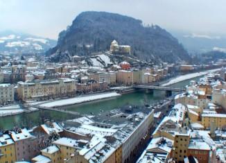 imagen Salzburgo, Austria