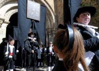 imagen Soria en Semana Santa