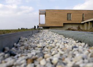imagen Eco-Hotel de Yves Rocher, una…