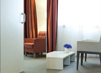 Habitación Hotel Ámister