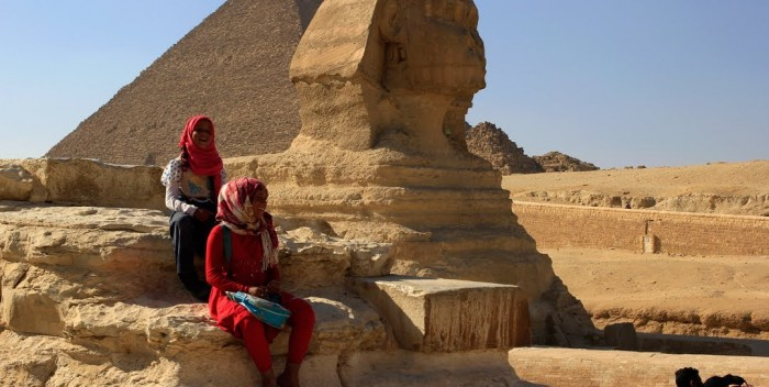 imagen Egipto