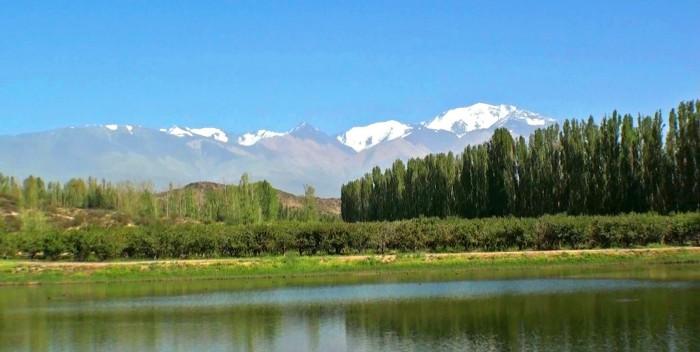 imagen Mendoza, Argentina